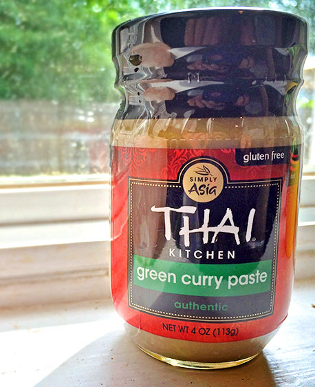 Thai Kitchen Green Curry Paste