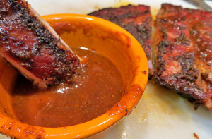 Homemade Barbecue BBQ Sauce - NO Added Sweeteners or Sugars by Grassfed Farmacy