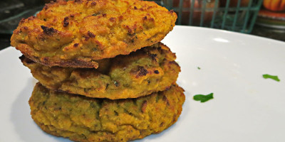 Buttery Squash Gluten-Free Biscuits by Grassfed Farmacy